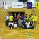 名古屋市選手団